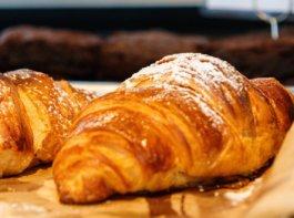 クロワッサン Croissant