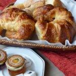 クロワッサンの歴史と由来|Croissant