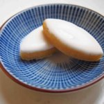 Calissons d'Aix カリソン・デクス - プロヴァンス地方の砂糖菓子