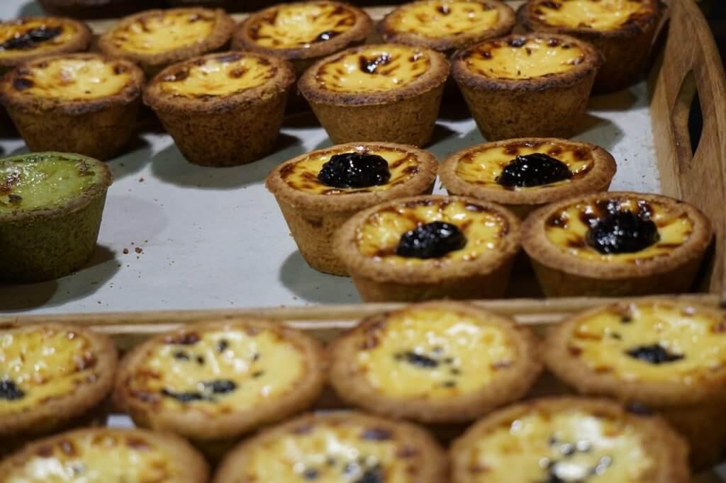 フランス中世時代に流行したお菓子たち