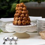 Croquembouche クロカンブッシュ - ウエディングケーキの定番