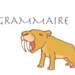 フランス語文法